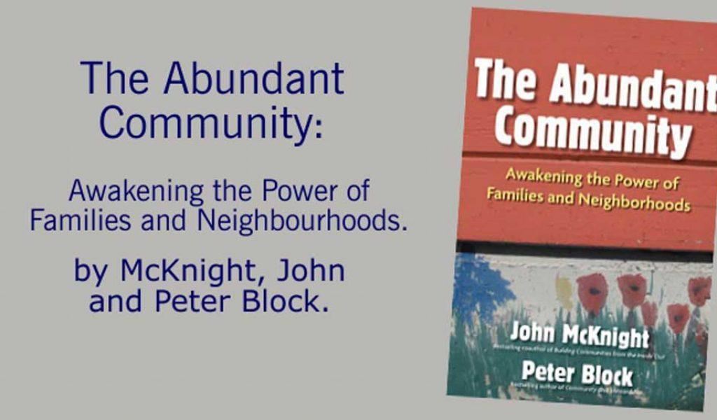 the-abundant-community